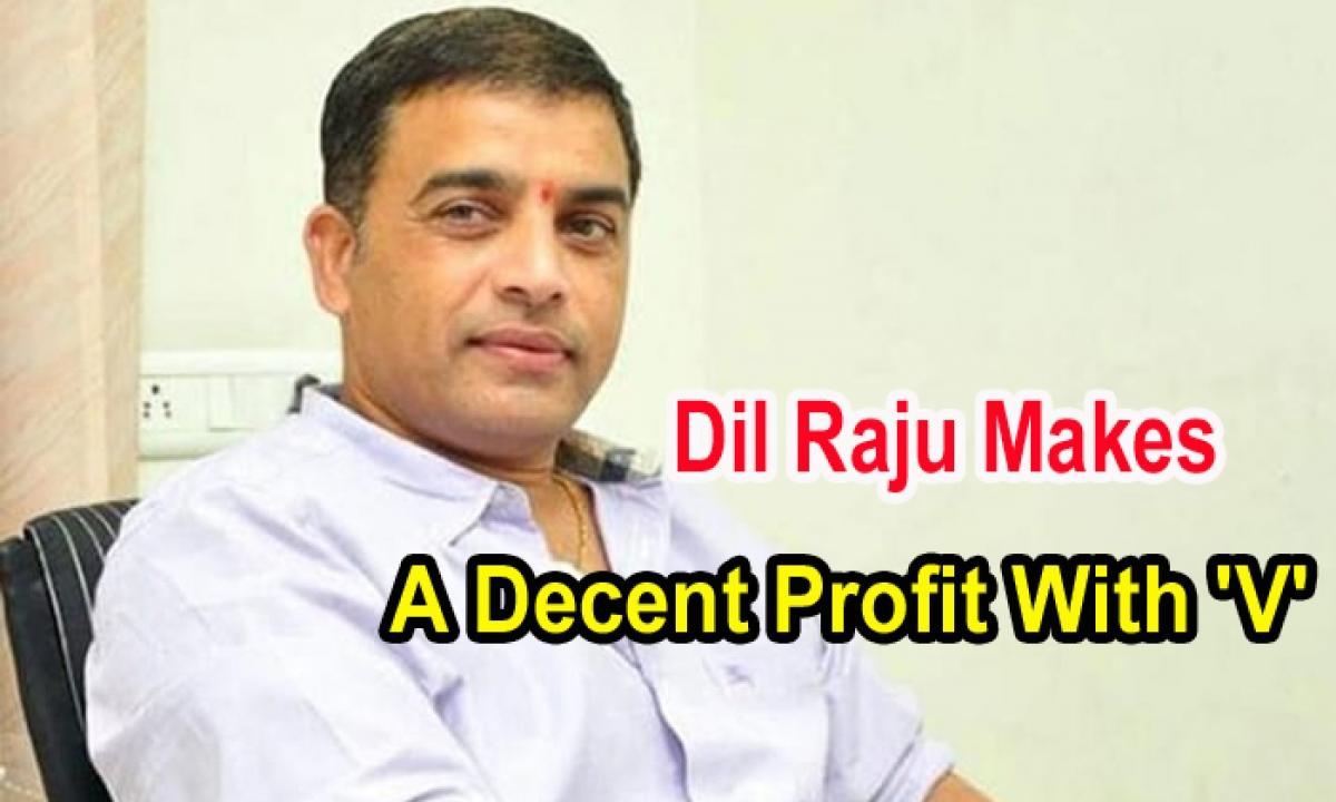 Dil Raju Makes A Decent Profit With V'-Movie-English-Telugu Tollywood Photo Image-TeluguStop.com