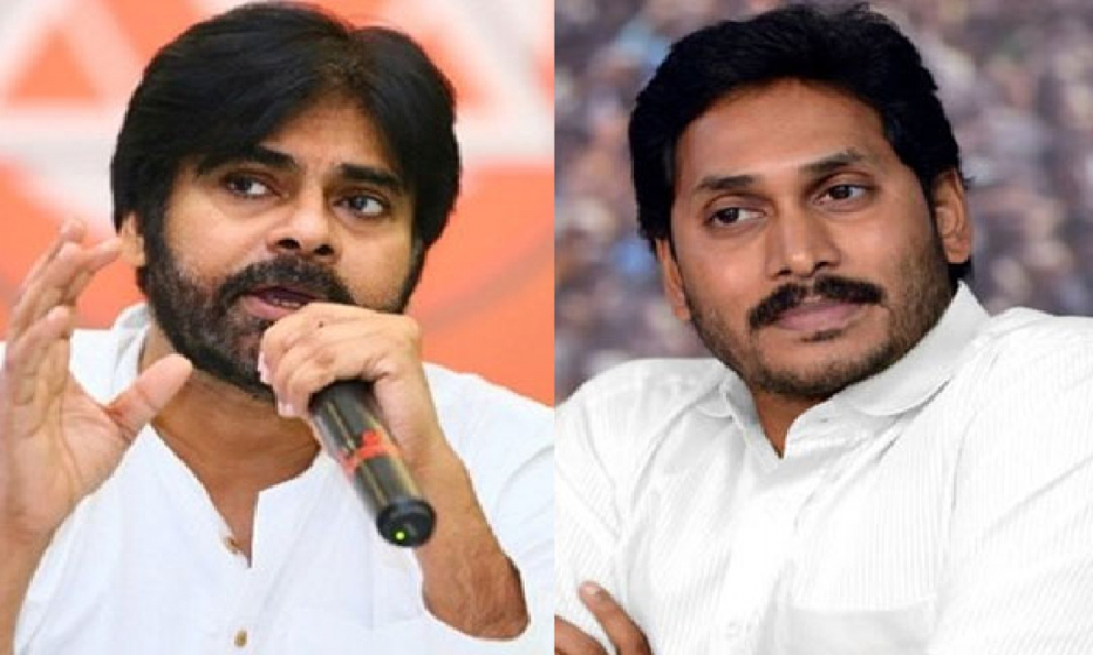 36.5 Lakh Families Were At Risk Due To Board Exams, Says Pawan Kalyan-TeluguStop.com