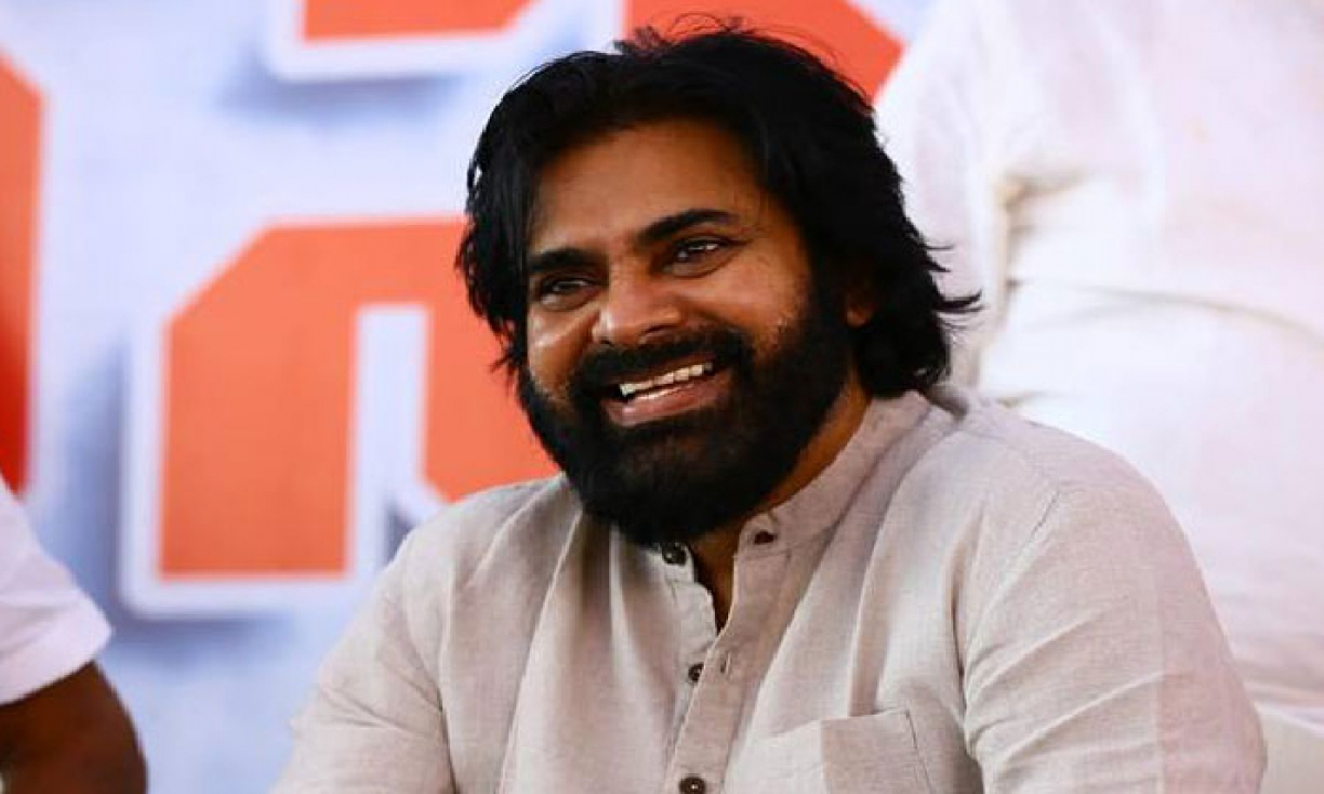 Good News For Pawan Kalyan Fans…!-TeluguStop.com