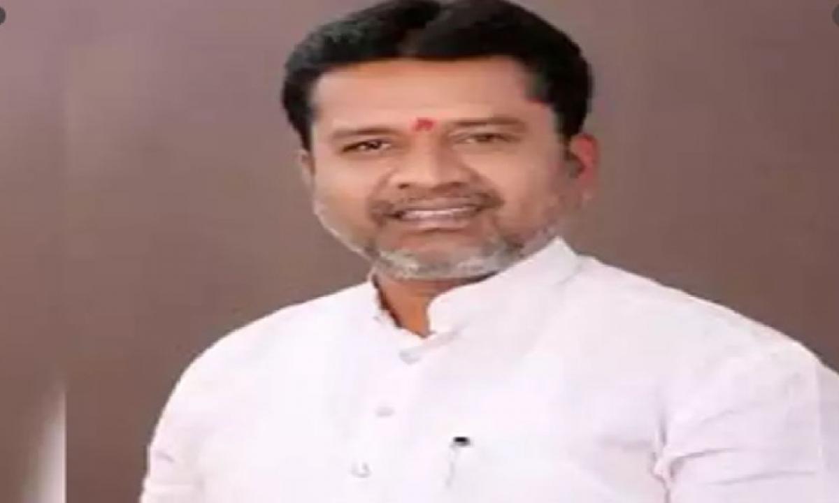 Peddapalli Zp Chairman Putta Madhu Has Been Arrested By Police!-TeluguStop.com