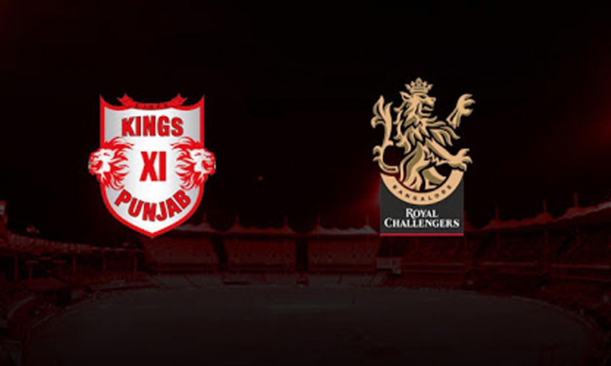 IPL 2020: Will KingsXIPunjab Get A Winning Start Against RCB-General-English-Telugu Tollywood Photo Image-TeluguStop.com