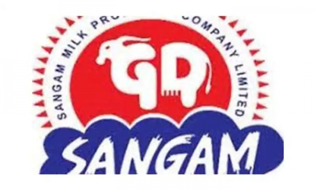Gopalakrishna, Md Of Sangam Dairy Was Hospitalized!-TeluguStop.com