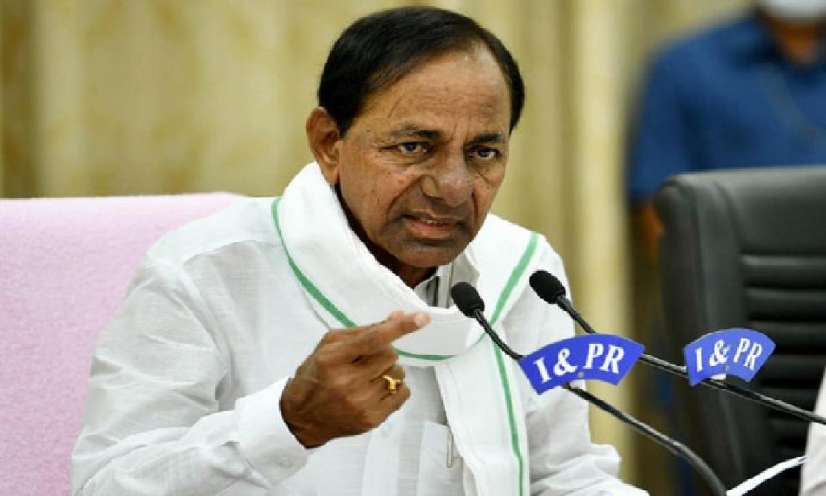 TRS Govt Is Taking The Huzurabad By-polls Prestigious-Latest News English-Telugu Tollywood Photo Image-TeluguStop.com