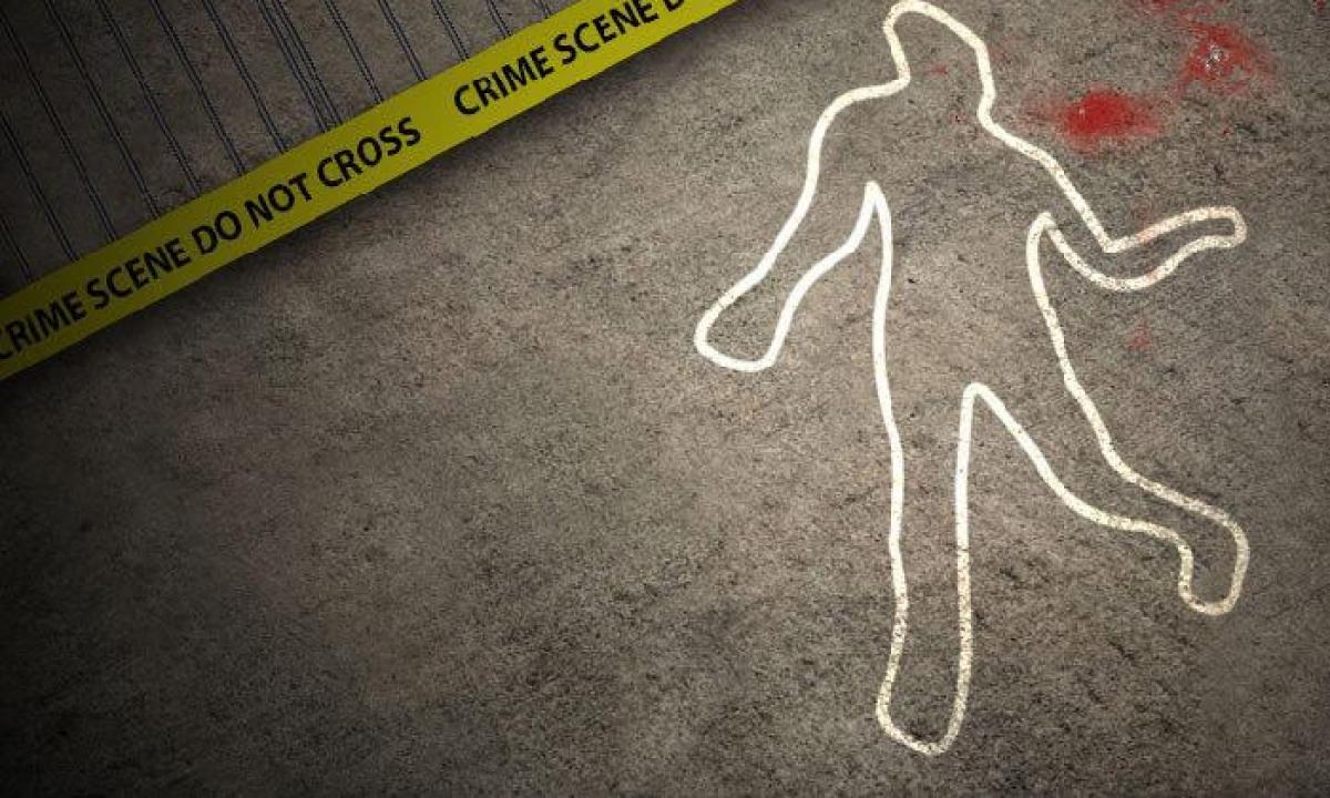 Telangana Police Held A Couple For Slaying 19 Women-Latest News - Telugu-Telugu Tollywood Photo Image-TeluguStop.com