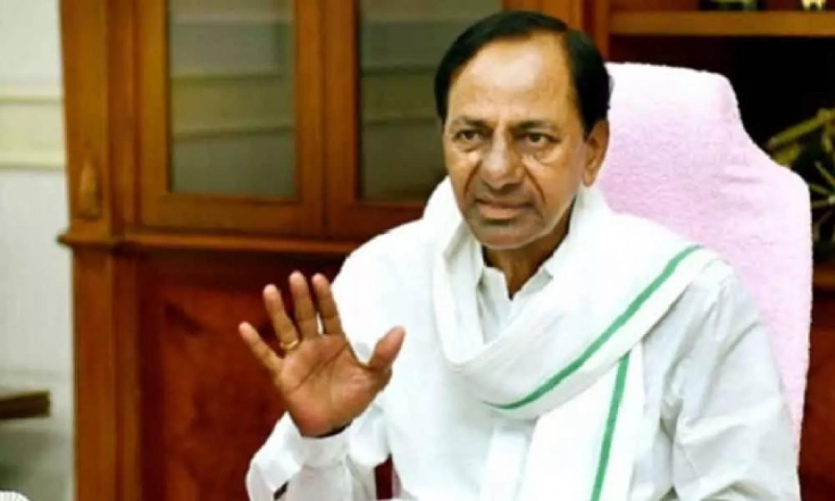 Telangana Govt To Waive Off Crop Loans-Latest News English-Telugu Tollywood Photo Image-TeluguStop.com