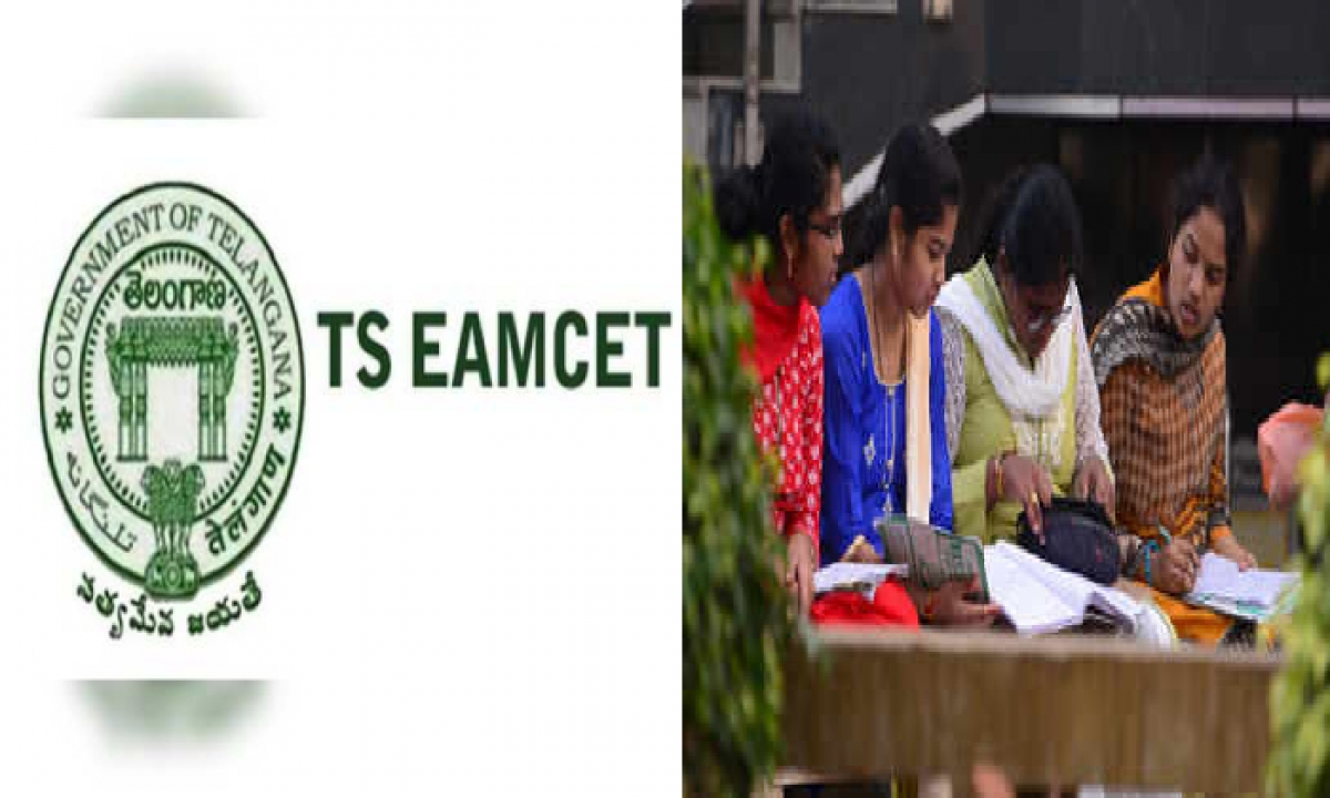 T'gana Govt Postponed Eamcet And Other Entrance Exams In The State-TeluguStop.com