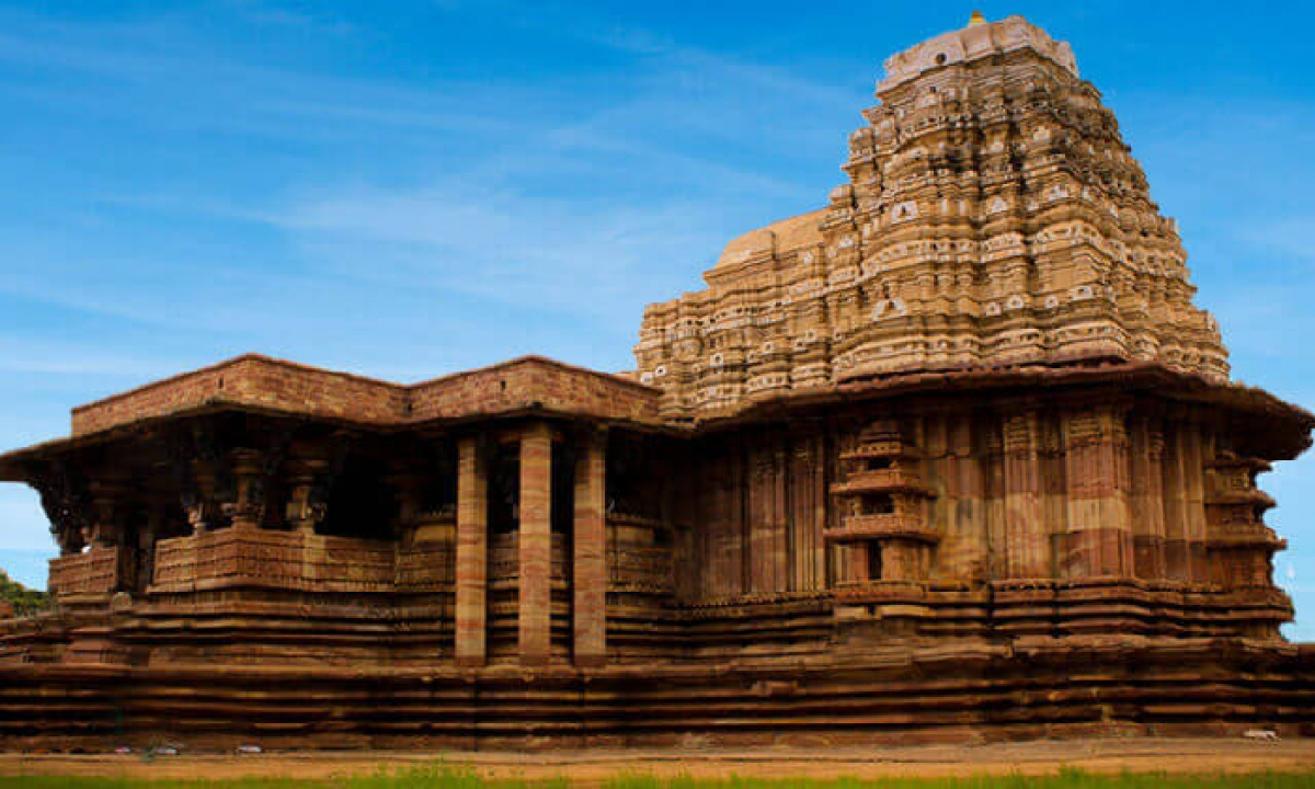 T'gana Tourism Dept Drafts Two Special Packages From Hyderabad To Ramappa-Latest News - Telugu-Telugu Tollywood Photo Image-TeluguStop.com