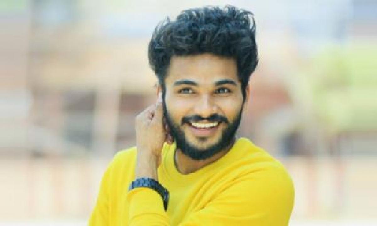 Tiktok Fame Fun Bucket Bhargav Has Been Arrested !!-TeluguStop.com
