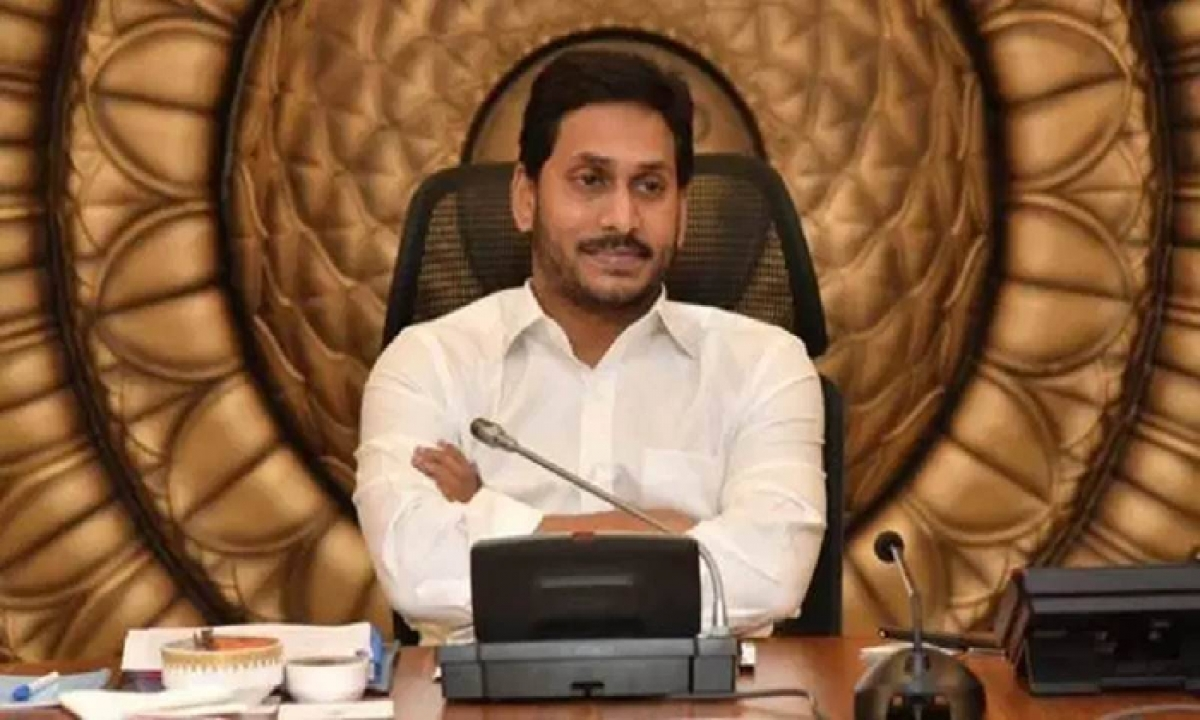 Within 24 Hours After Jagan Penned A Letter To The Union Govt, Vaccines Reached Ap-TeluguStop.com