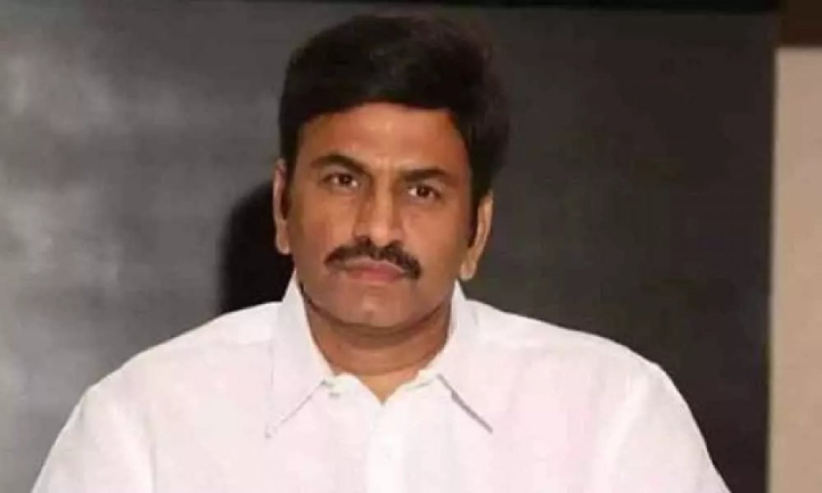 Videotaped 1st-day Medical Tests Of Raghurama Was Stored In A Sealed Cover-Latest News - Telugu-Telugu Tollywood Photo Image-TeluguStop.com