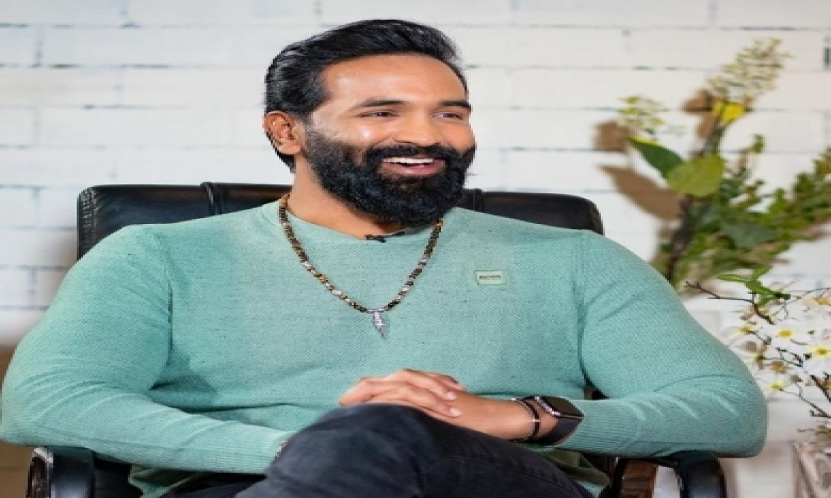 Actor Vishnu Manchu Announces Panel For Polls To Tollywood Apex Body Maa-TeluguStop.com