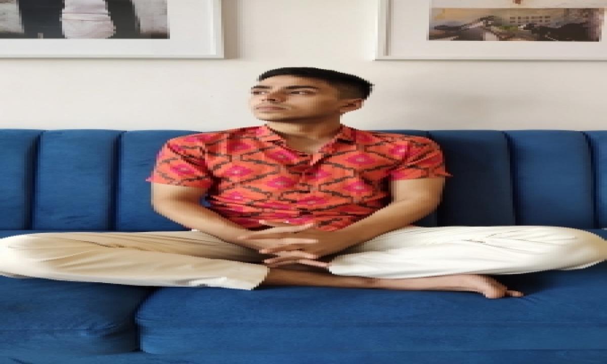 Adarsh Gourav: Bafta Nomination As Good As Win For Me (ians Interview)-TeluguStop.com