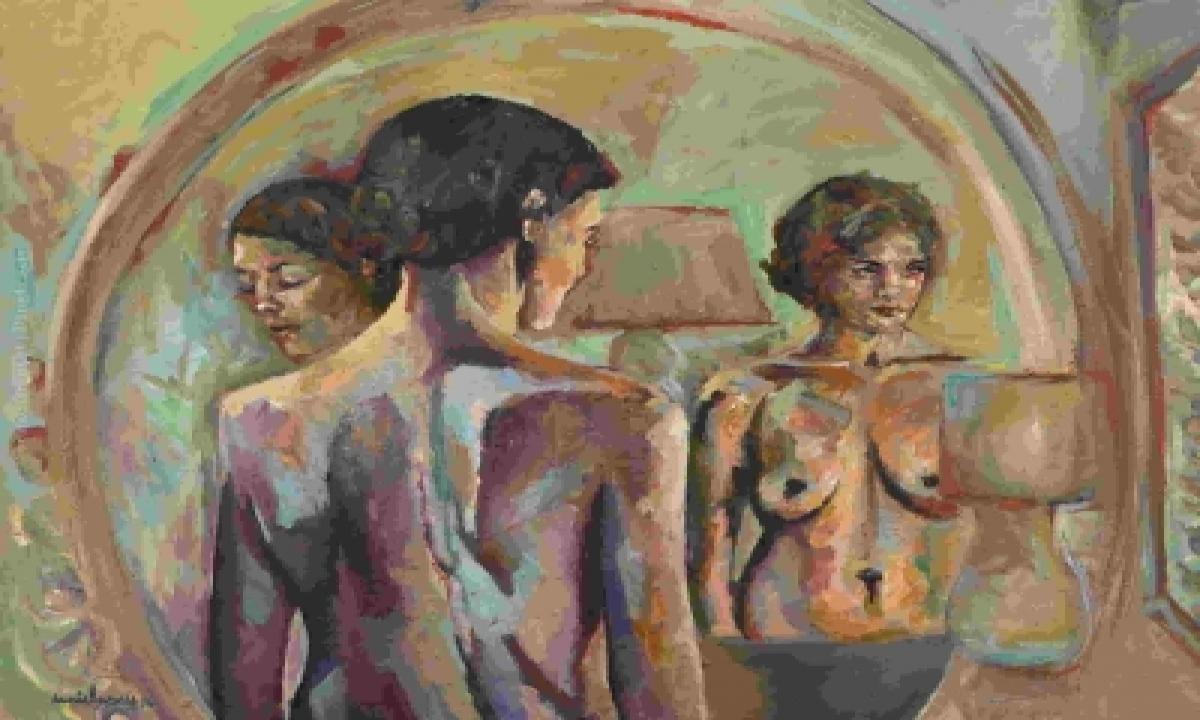 Aesthetic Experience Is Not Prisoner Of Geography Or Culture: Daniela Reis-TeluguStop.com