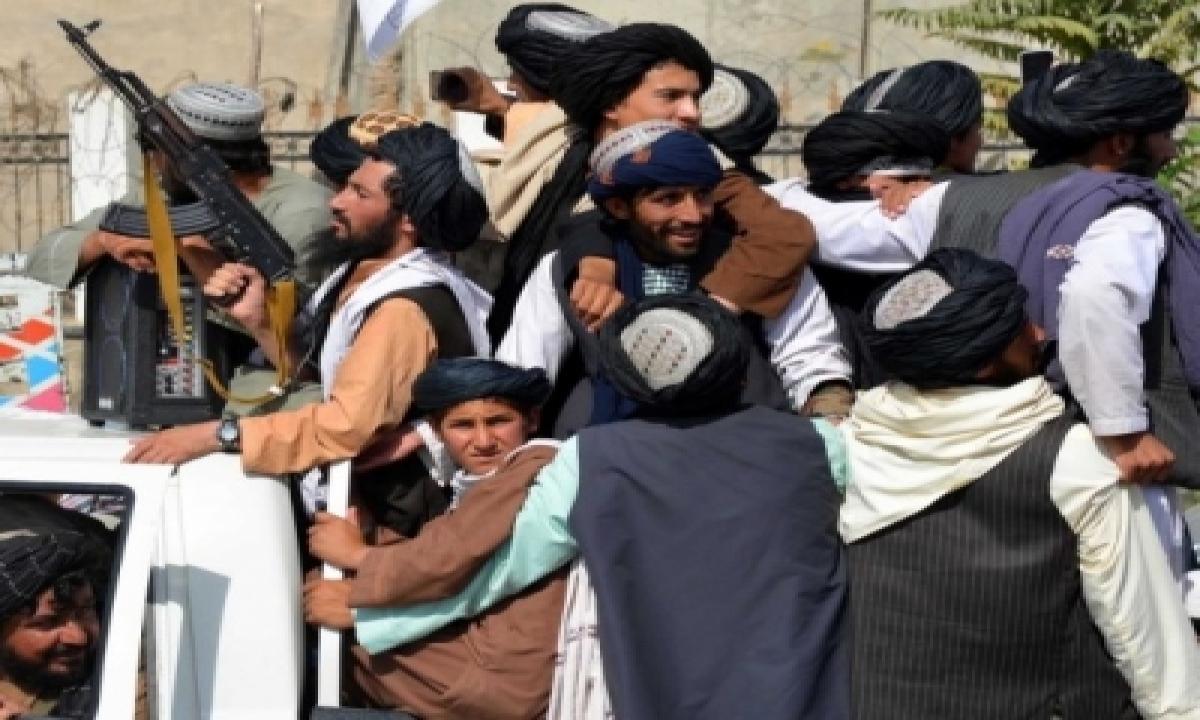 Afghan Envoy To Italy Blasts Taliban-TeluguStop.com