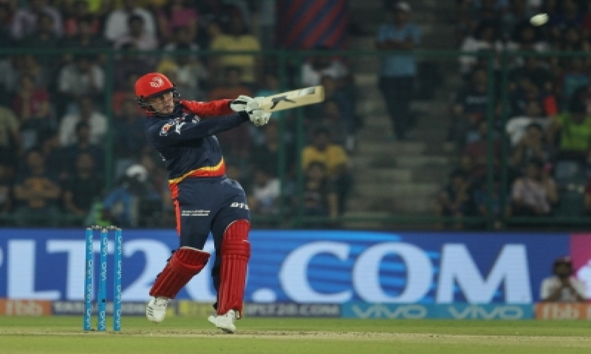After Another Defeat, Srh Mulling Bringing In Jason Roy-TeluguStop.com