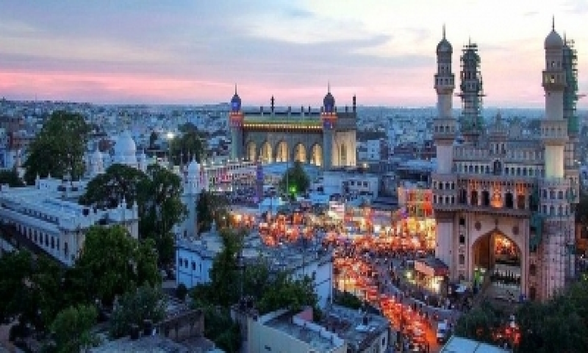 After Ramappa Temple, Focus Now On World Heritage Site Status For Hyderabad-General-English-Telugu Tollywood Photo Image-TeluguStop.com