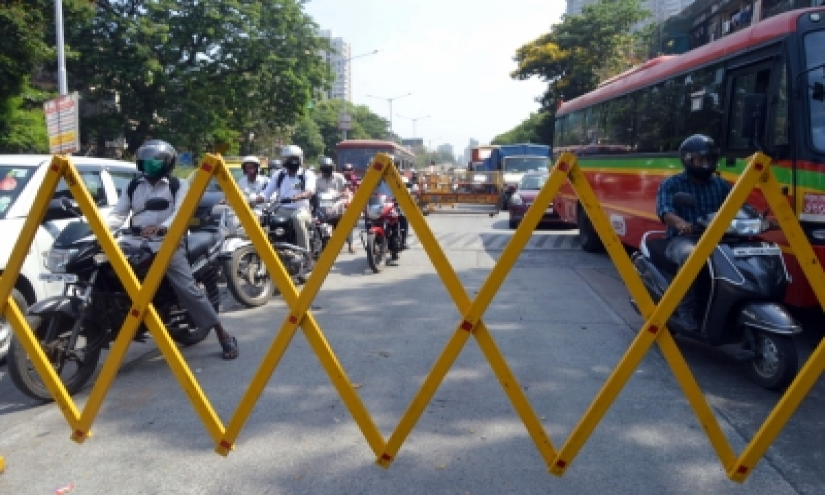 After Video Goes Viral, Vehicles Now To Be Checked On Goa-maha Border-TeluguStop.com