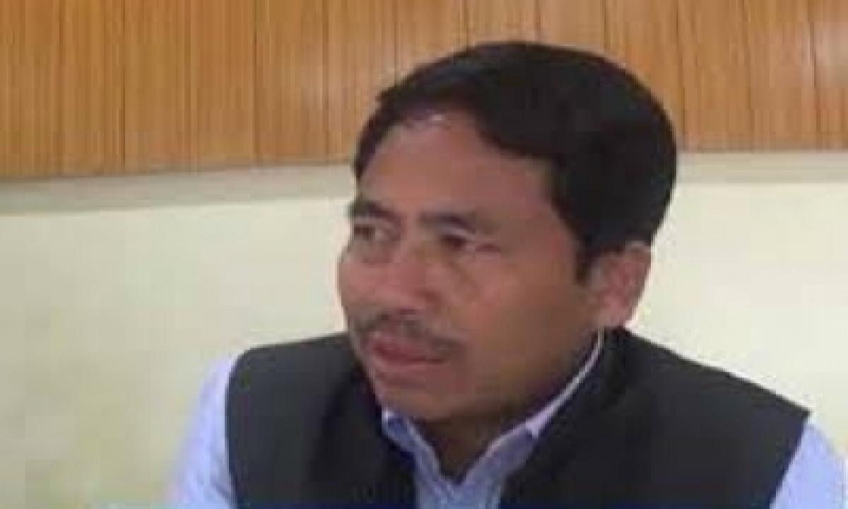 Ahead Of Bypolls, Demands To Split Meghalaya On Ethnic Lines Crop Up – National,politics-TeluguStop.com