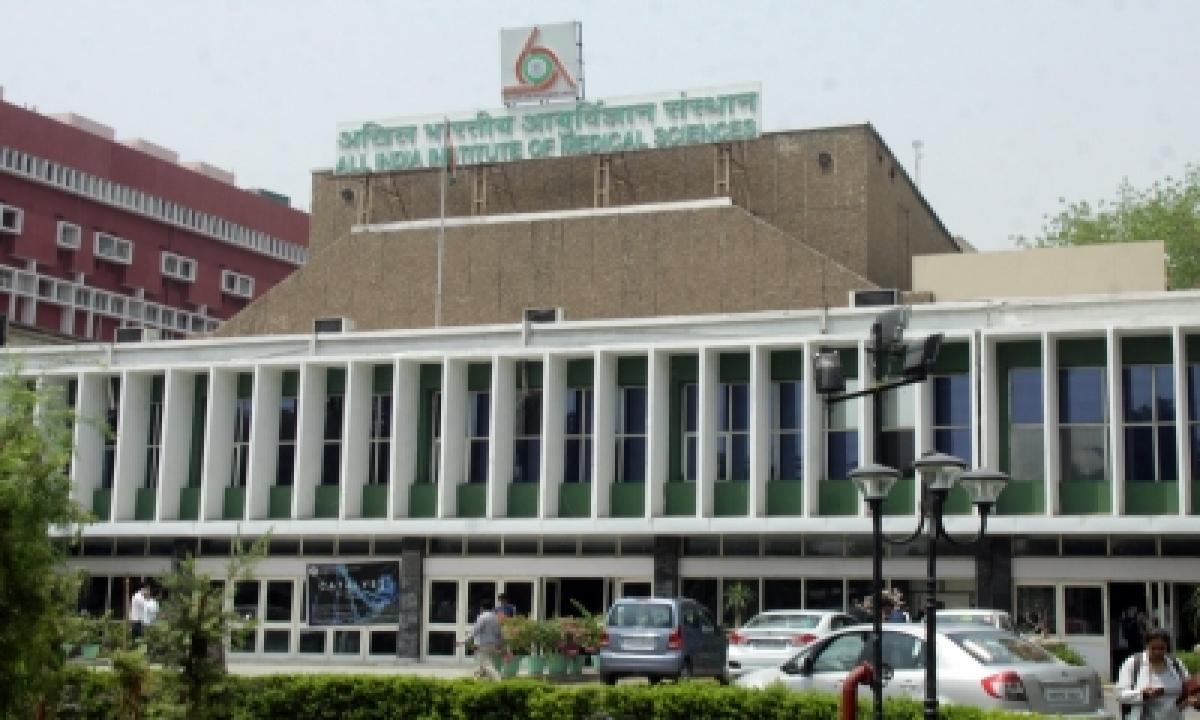 Aiims Delhi Treated 12,094 Patients Per Day In 2019-20: Annual Report-TeluguStop.com