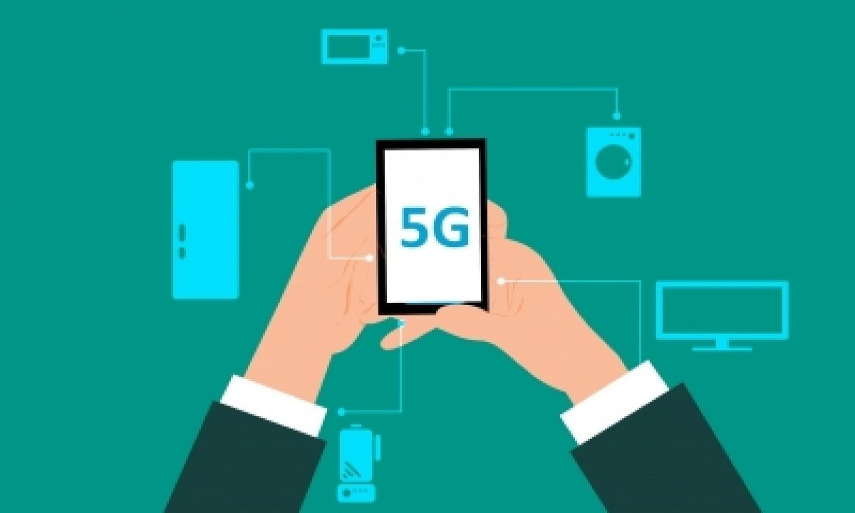 Airtel, Tata Group Tie Up To Deploy 5g Network Solutions In India-TeluguStop.com