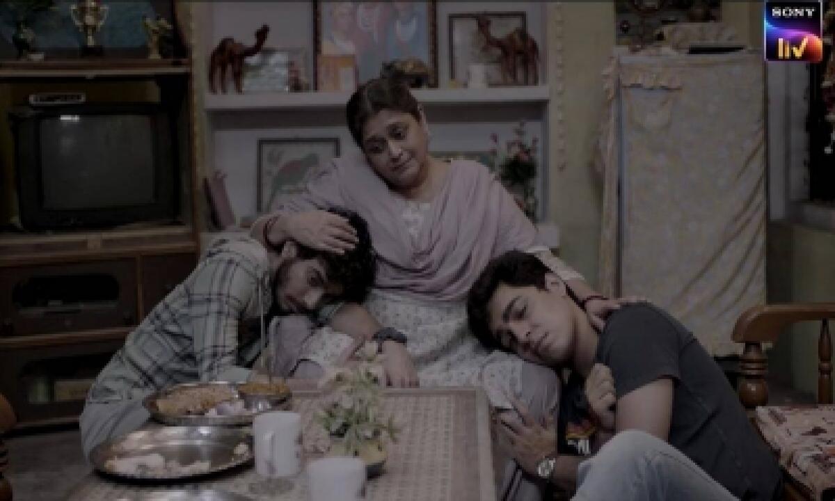 Ajitpal Singh: 'tabbar' Is A More Nuanced Portrayal Of Punjabis – Delhi   India Mumbai Bollywood   Hindhi Movie News   Cinema/showbiz,tv/ott-TeluguStop.com