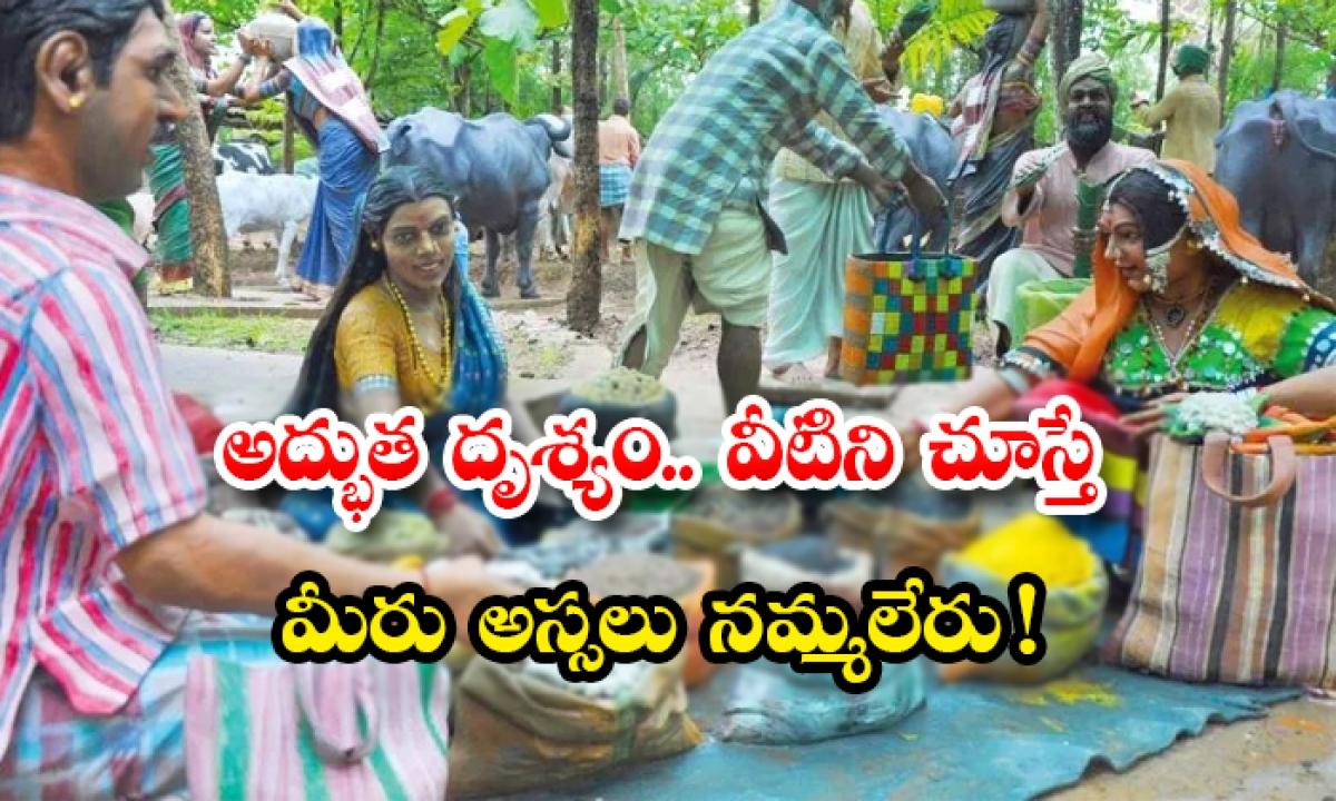 Utsav Rock Garden Karnataka-అద్భుత దృశ్యం.. వీటిని చూస్తే మీరు అస్సలు నమ్మలేరు -General-Telugu-Telugu Tollywood Photo Image-TeluguStop.com
