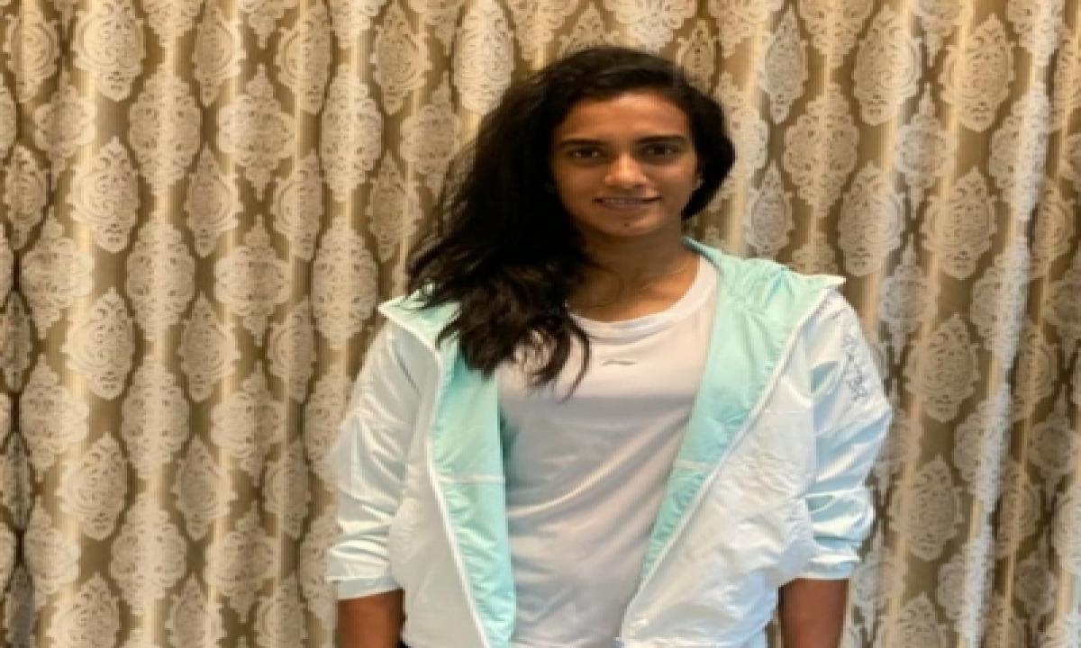 All Eyes On Sindhu, Men's Hockey Team And Sarnobat-bhaker On July 29-TeluguStop.com