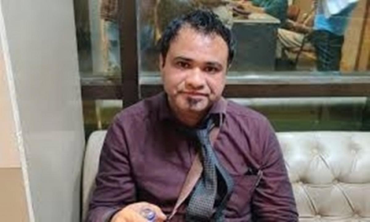 Allahabad Hc Stays Second Suspension Of Kafeel Khan-TeluguStop.com