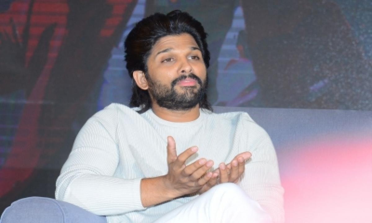 Allu Arjun Thanks Pan-indian Audience For Making Telugu Films Big-TeluguStop.com