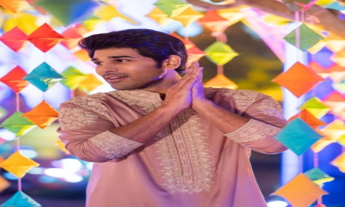 Allu Sirish Reveals A Problem That Happy People Have-TeluguStop.com