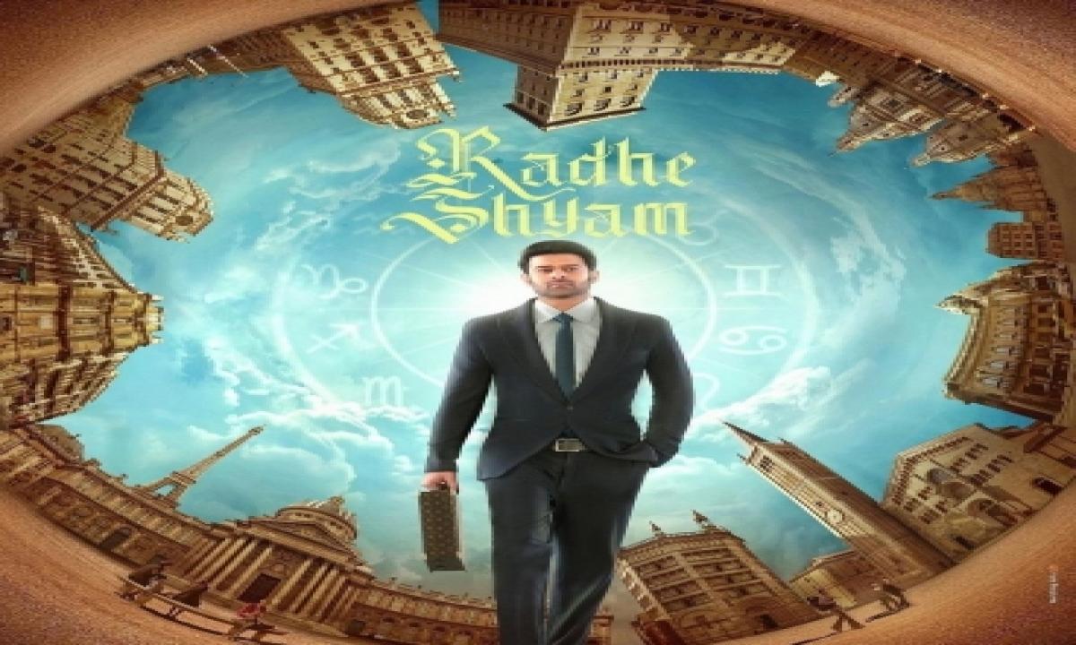 Amaal Mallik Thrilled To Compose Music For Prabhas' Film 'radhe Shyam'-TeluguStop.com
