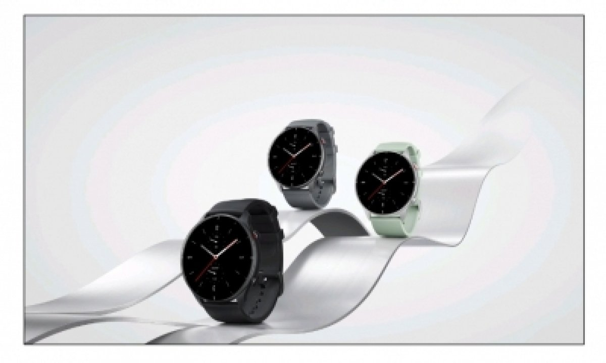 Amazfit Gtr 2e, Gts 2e Smartwatch To Launch On Jan 19-TeluguStop.com