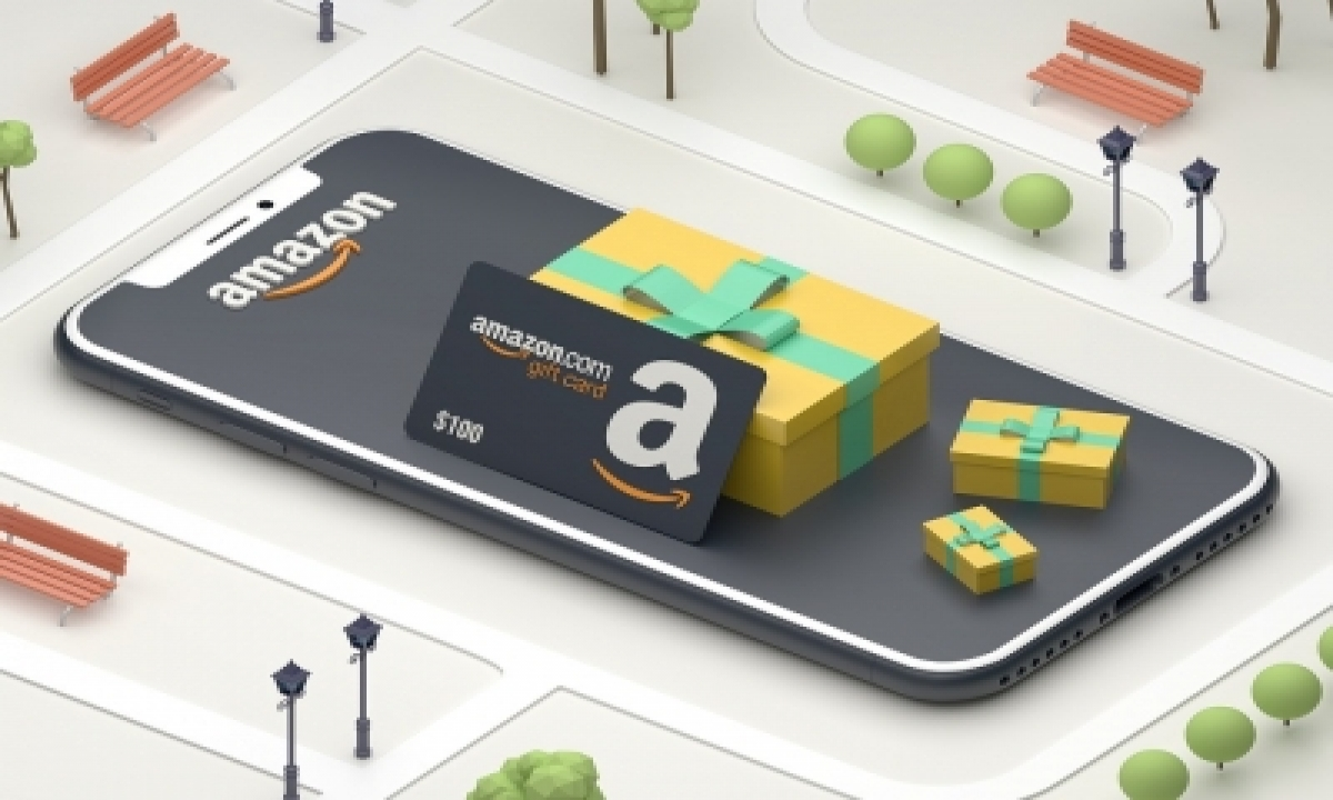 Amazon's 'great Indian Festival' To Begin From Oct 3-TeluguStop.com