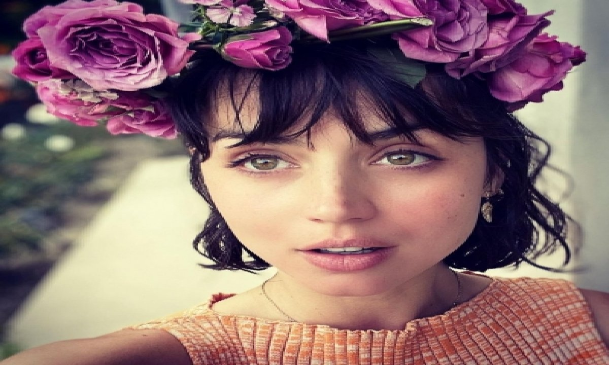 Ana De Armas Wanted To Nail Action Scenes In 'no Time To Die'-TeluguStop.com