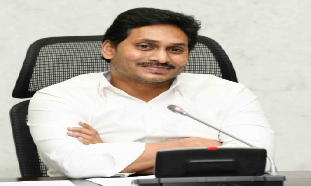 Andhra CM Requests Centre To Stop Vizag Steel Plant Sale-General-English-Telugu Tollywood Photo Image-TeluguStop.com