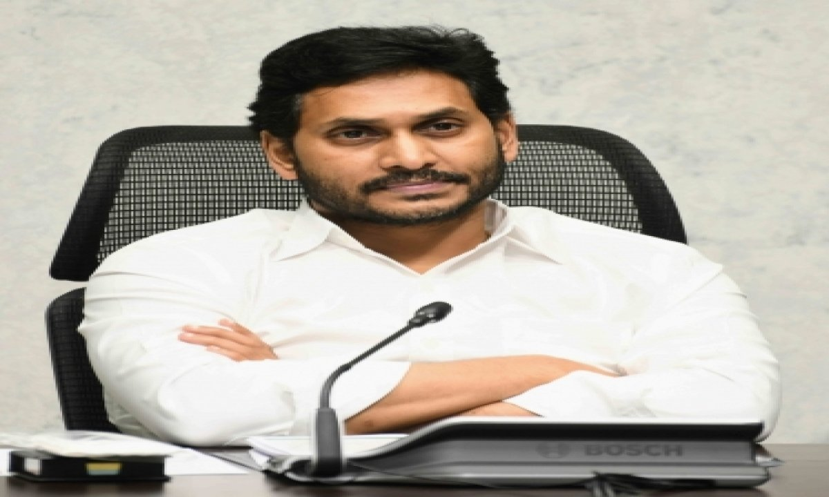 Andhra Cm Visiting Delhi, To Meet Shah, Other Ministers-TeluguStop.com