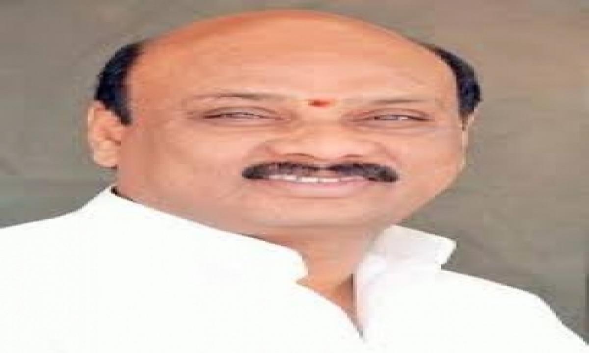 Andhra Govt Depriving Village Sarpanches Of Central Funds: Tdp-TeluguStop.com