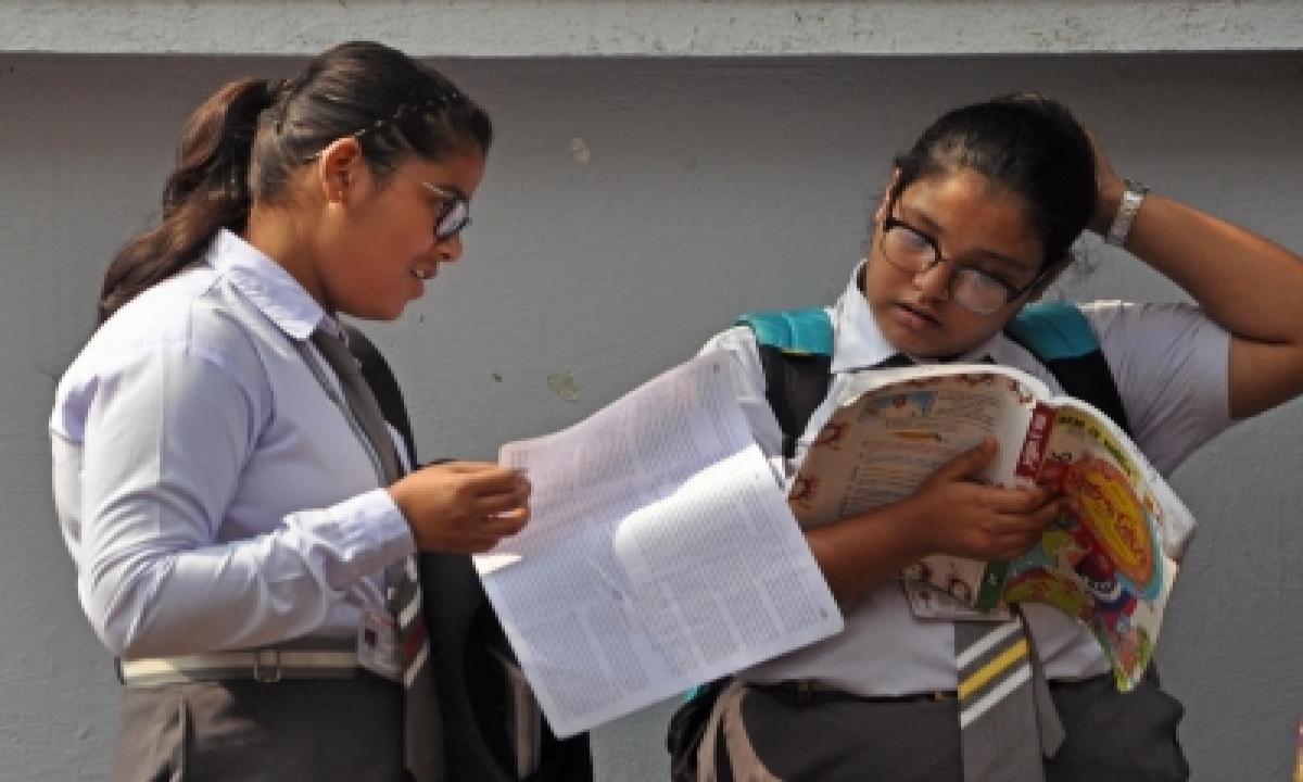 Andhra Govt Postpones Class 12 Board Examinations-TeluguStop.com