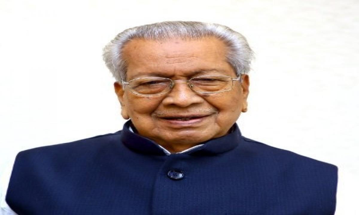 Andhra Guv Hails 'ap Weatherman' For Mann Ki Baat Mention-TeluguStop.com