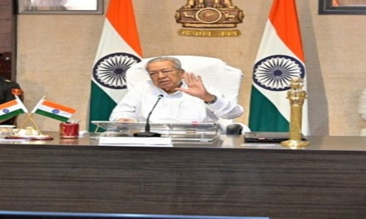 Andhra Guv, Naidu Extend Guru Poornima Greetings-TeluguStop.com