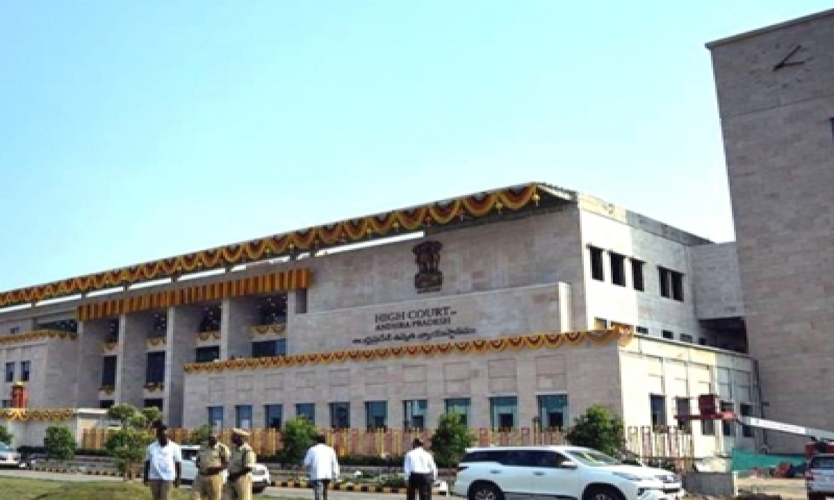 Andhra Hc Stays Appointment Of Ttd Special Invitees-TeluguStop.com