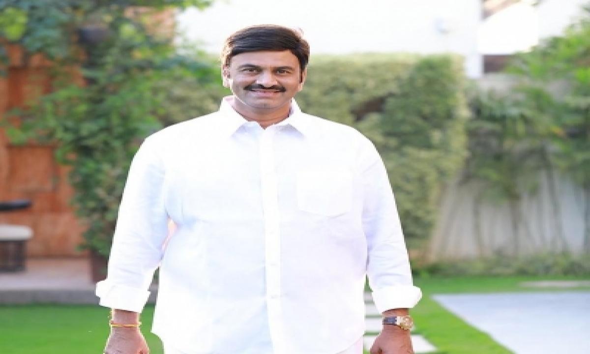 Andhra Pradesh Cid Arrests Rebel Ysrcp Mp Raghu Ramakrishna Raju-TeluguStop.com