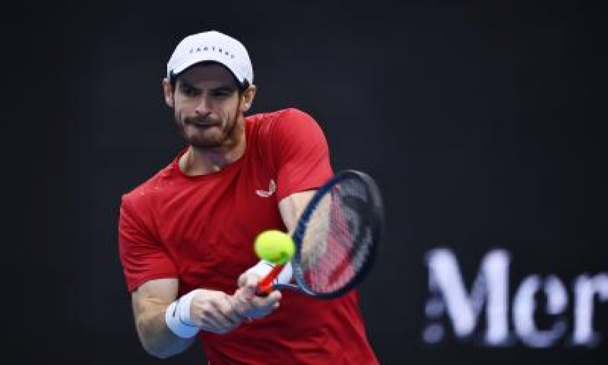 Andy Murray Opts Out Of Australian Open-TeluguStop.com