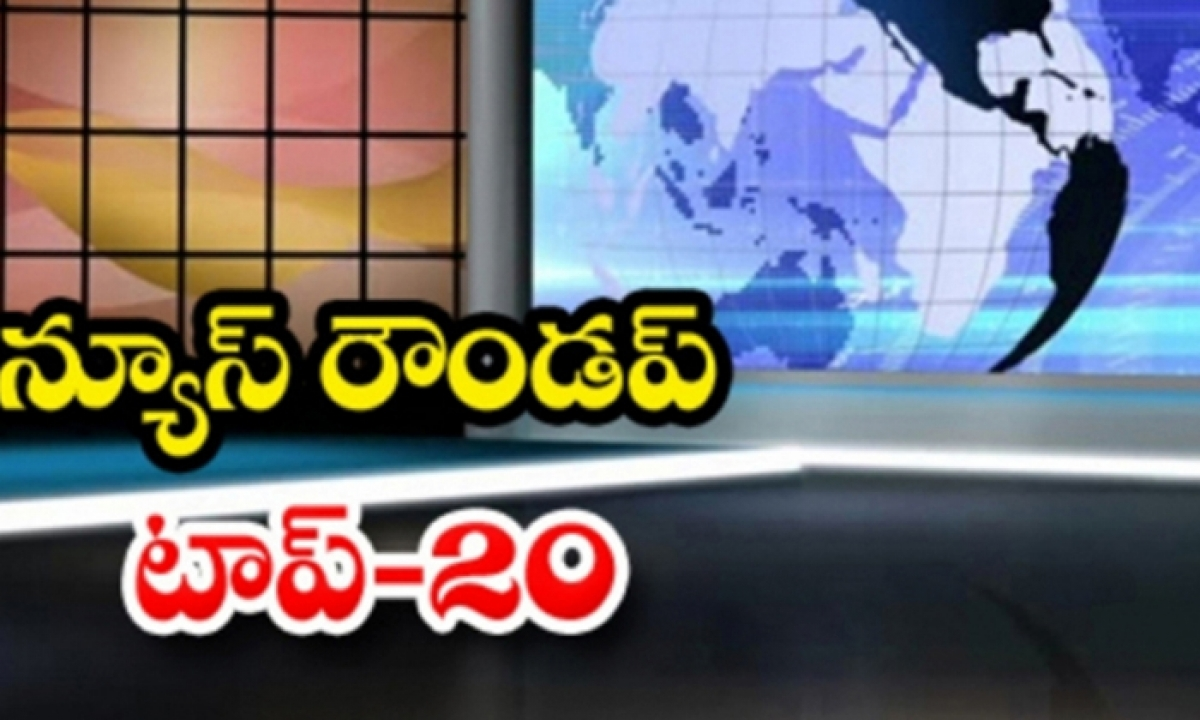 Ap Andhra And Telangana News Roundup Breaking Headlines Latest Top News April 15 5 2021 Today-TeluguStop.com