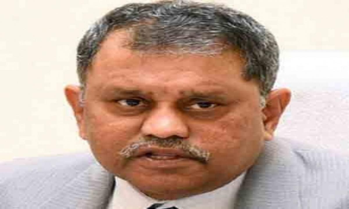 TeluguStop.com - Ap Sec Complains To Dgp About Govt Employee's Alleged Threat
