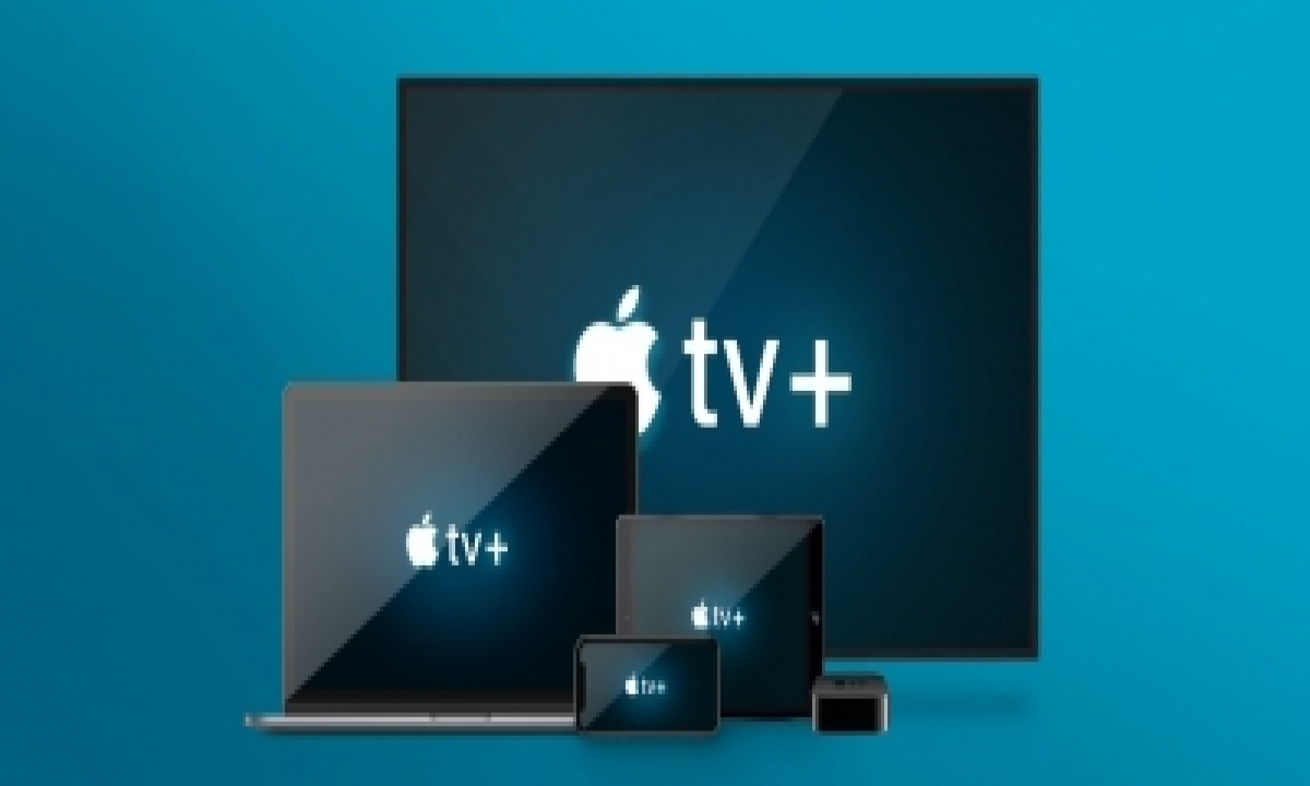 Apple Extends Tv Plus Free Trials To July In Pandemic-TeluguStop.com