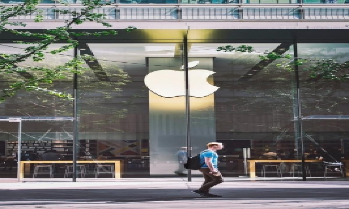 Apple Music Taps More Indian Languages, Nurtures Local Talent-TeluguStop.com