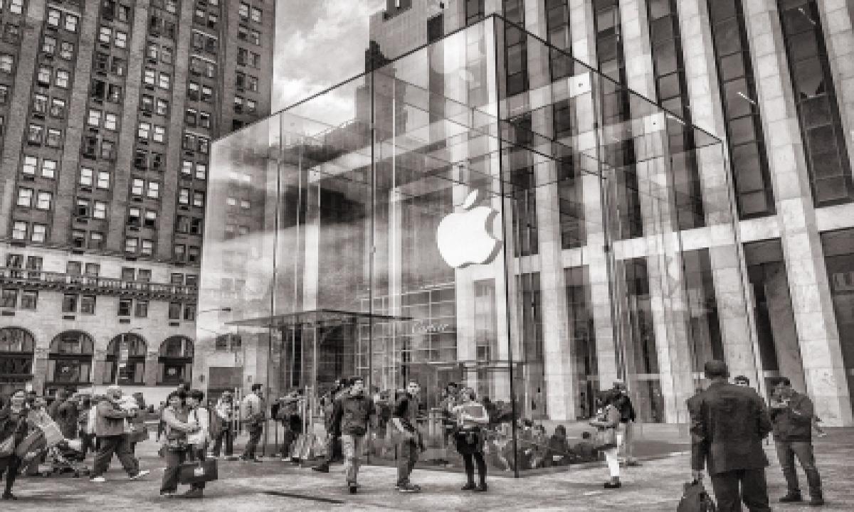 Apple To Testify Before Us Senate Hearing On App Stores-TeluguStop.com