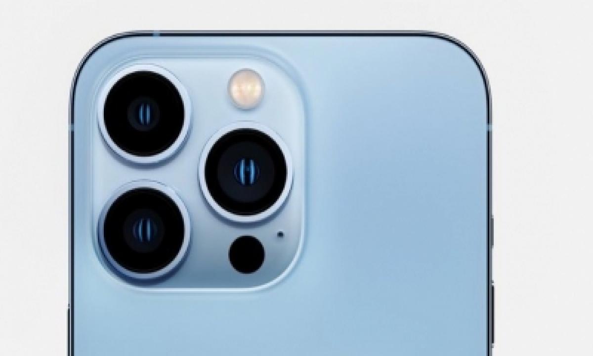 Apple Unveils IPhone 13 Pro And IPhone 13 Pro Max-Latest News English-Telugu Tollywood Photo Image-TeluguStop.com