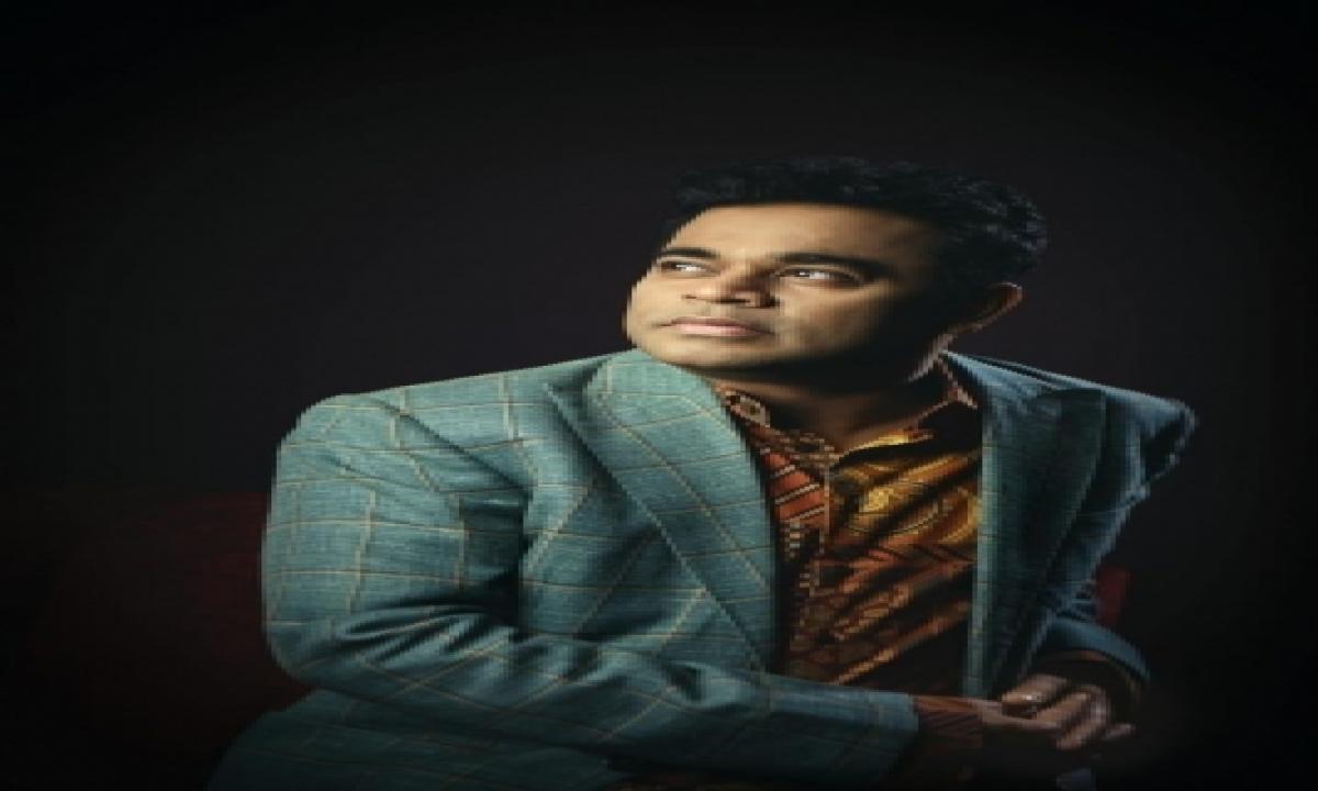 Ar Rahman Says Edilsy Vargas Was Apt For '99 Songs' Heroine-TeluguStop.com